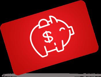Cartão Fácil de Economizar